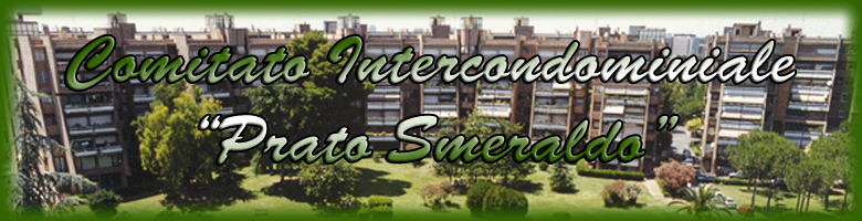 Comitato Intercondominiale Prato Smeraldo